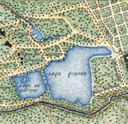 Año 1800 aprox